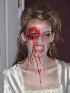 Glamor Zombie