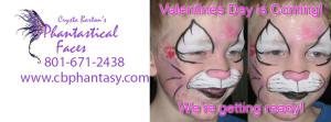 Valentines Cat 2014
